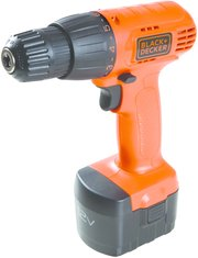 Black&Decker CD121 фото